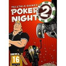 Poker Night 2 [Code Jeu]