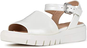 Geox D Wimbley, Women's Fashion Sandals
