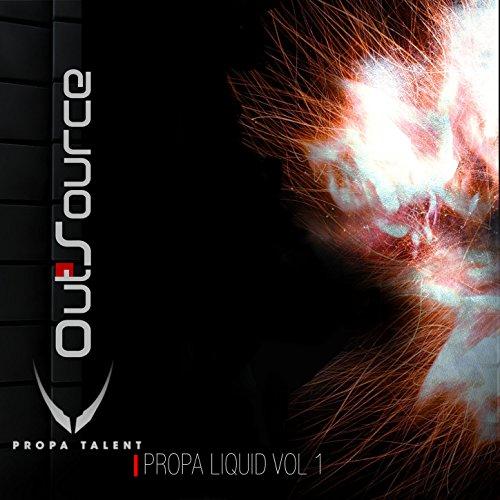 Propa Liquid, Vol. 1 - Single