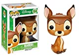Funko - Bobugt096 - Figurine Cinéma - Bambi - Bobble Head Pop 94