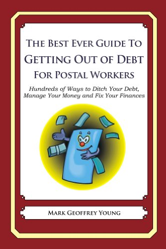 The Best Ever Guide to Getting Out of Debt for Postal Workers