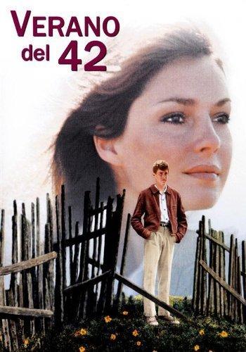 Sommer '42 / Summer of '42 (1971) ( ) [ Spanische Import ]