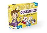 Fundels - Cartatoto Dessinetto - Jeu Educatif