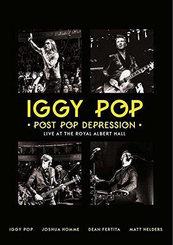 Iggy Pop - Post Pop Depression: Live At Royal Albert Hall