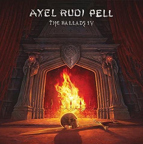The Ballads IV (Axel Rudi Pell The Ballads)