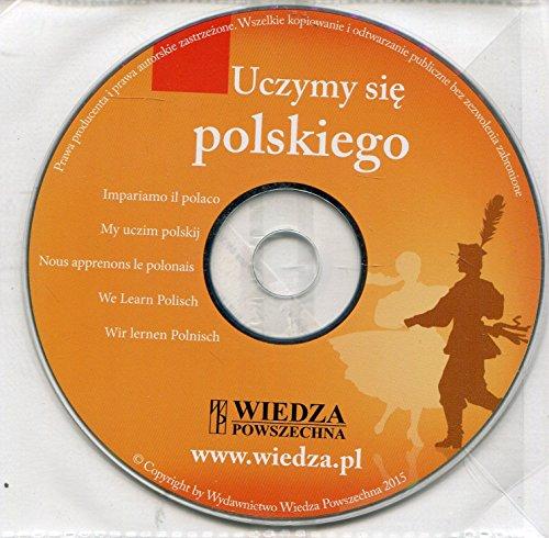 Uczymy sie polskiego CD mp3 (Sie Mp3)