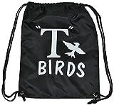 : T-Birds / Grease / 50's Fun Fancy Dress Accessory Bag FREE POSTAGE