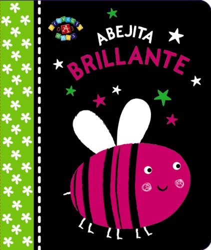 Abejita brillante/shiny bee