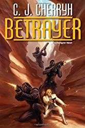 Betrayer (Foreigner, Book 12)