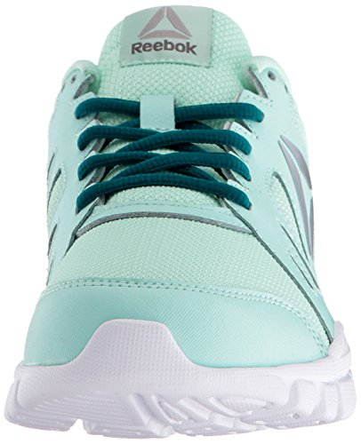 Reebok Train Fusion Nine 2.0 Femmes Synthétique Baskets Mist-Emerald-Wht-Grey