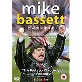 Mike Bassett - TV Series