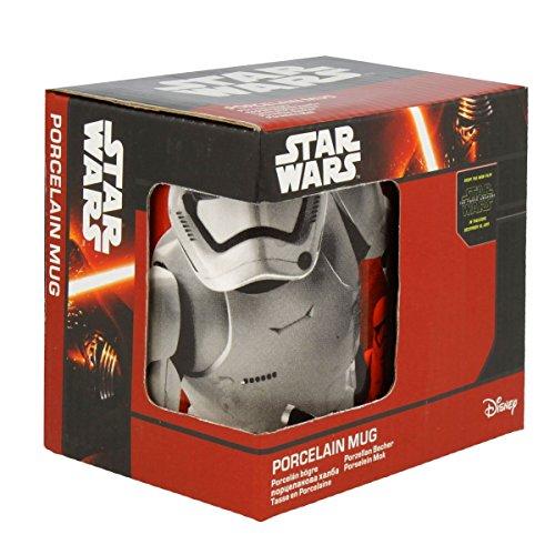 Star Wars Tassen Das Erwachen der Macht Stormtrooper Kylo Ren (Stormtrooper Kostüme Frauen)