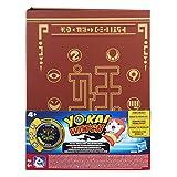 Yokai-Watch-Medallium-Collection-Book