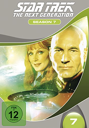 Season 7 (7 DVDs)