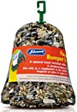 Parrot And Cockatiel Bumper Bell Bird Treat 120g - Johnsons (TP)(JPBB)
