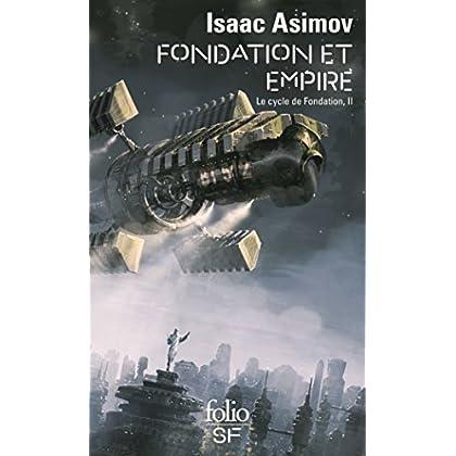 Le Cycle de Fondation (Tome 2) - Fondation et Empire