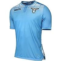 Macron SS Lazio Maglia Gara Home CASA Ufficiale Adulto Serie A 2015/2016 Taglia M Size M