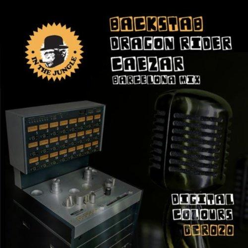 Im Rider Song Download Mp3: Caezar (Barcelona Mix) Von Backstab Bei Amazon Music