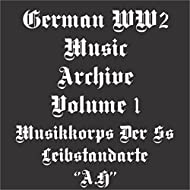German WW2 Music Archive, Vol. 1