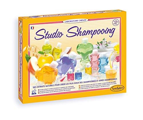 Französisch-shampoo (Sentosphere 3902295 - Kreativ-Kit: Shampoo Lab)
