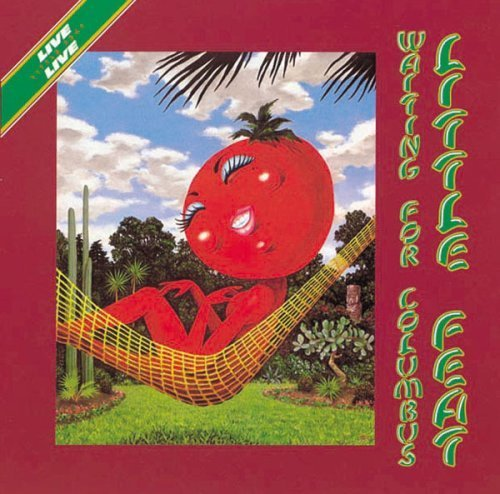 Waiting for Columbus-Deluxe Edition by LITTLE FEAT