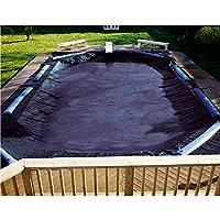 Swimline S1224RC 12 'x 24' Deluxe Nella Piscina copertura invernale piscina fuori terra