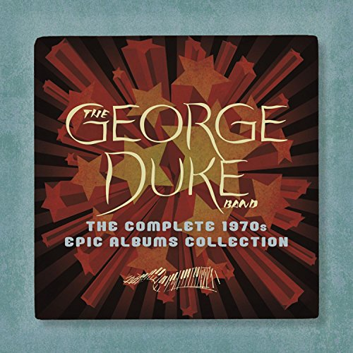 Zoom IMG-2 george duke the complete albums