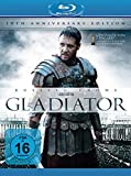 Gladiator 10th Anniversary Edition kostenlos online stream