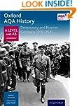 Oxford AQA History for A Level: Democ...