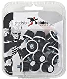 Nylon Safety Soccer Studs by Precision Training