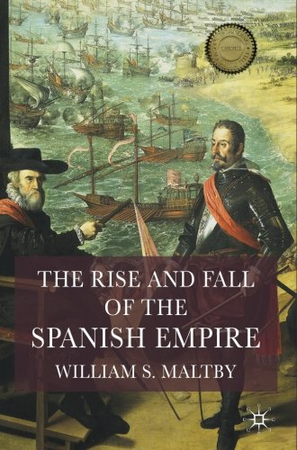The Rise and Fall of the Spanish Empire: 0