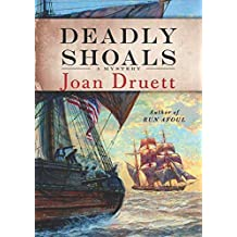 DEADLY SHOALS (Wiki Coffin Mysteries 4)