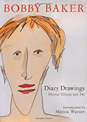 Diary Drawings: Mental Illness and Me