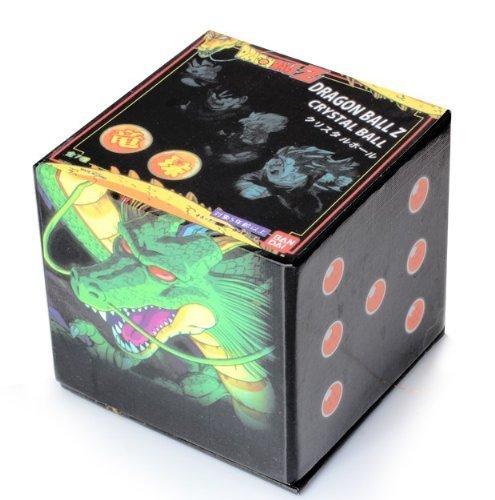 Dragon Ball Z - DragonBall Boule de Cristal - 7cm - 6 Étoiles