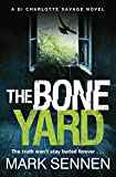 The Boneyard by Mark Sennen