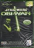 Star Wars Obi-Wan XBOX - NEUF