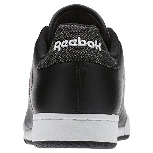 Reebok Npc Rad Pop - black/shark/white Schwarz