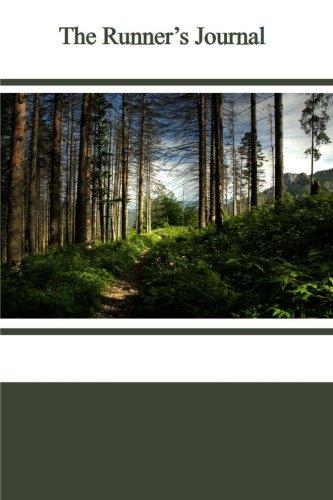 The Runner's Journal por Tom Alyea