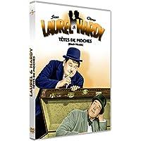 Laurel & Hardy - Têtes de pioches