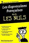 Les Expressions fran�aises pour les N...
