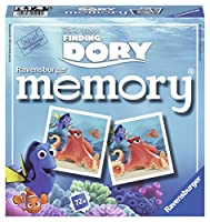 Buscando a Dory - Memory (Ravensburger 21219)