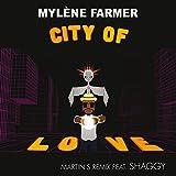 City Of Love (Martin's Remix)
