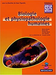 Biologie et physiopathologie humaines Tle ST2S