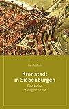 Kronstadt in Siebenbürgen: Eine kleine Stadtgeschichte -