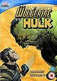 Ultimate Wolverine Vs Hulk [DVD]