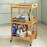 Küchenwagen schmal  Küchenwagen | Amazon.de
