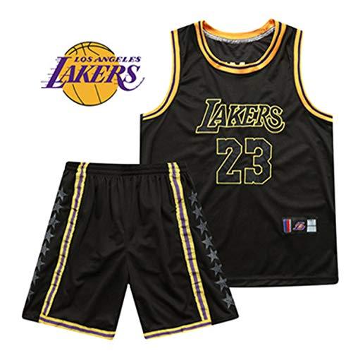Formesy NBA Kyrie Irving - Boston Celtics #11, Basket Jersey Maglia Canotta, Swingman Ricamata, Abbigliamento Sportivo