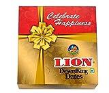 #8: Lion Dates Desert King, 500g