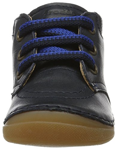 FRODDO Boys Shoe G2130109, Chaussures Marche Bébé Garçon Blau (Blue)