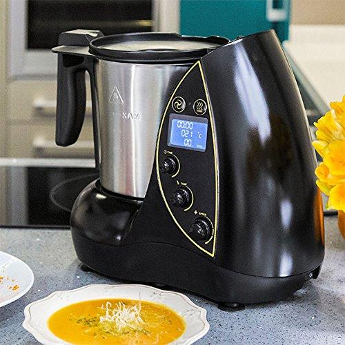 Qtimber Robot Cocina Cecomix MixEvolution 4026 50